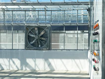 溫室照片二