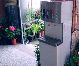 走廊綠美化