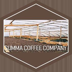 Summa Coffee Company